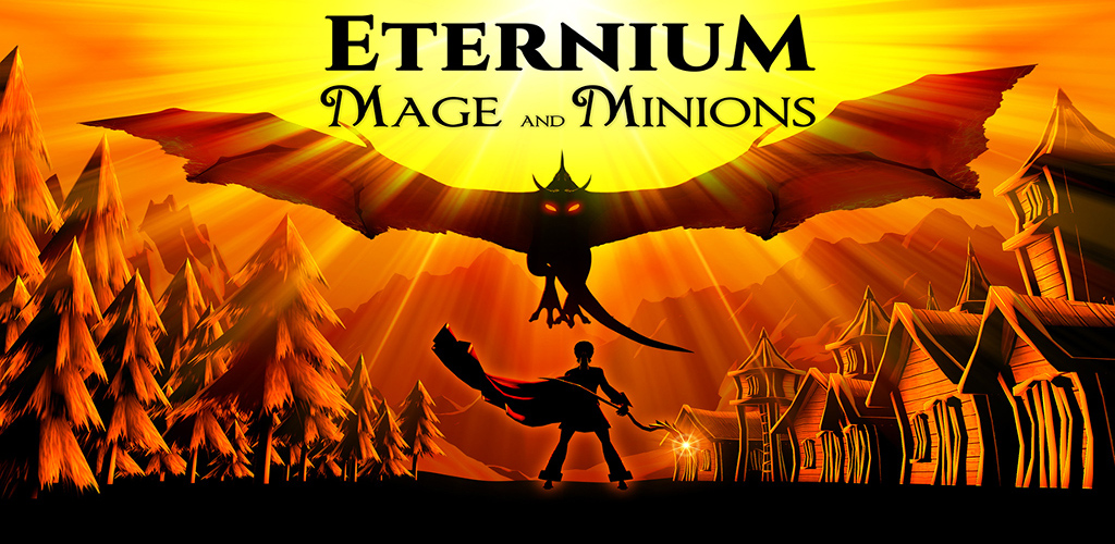 Image Result For Eternium Mage And Minions V Apk Mod For Android